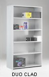 DUO Shelving